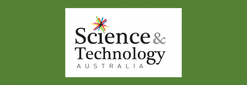 STEM leaders forge path to stronger Australian science and technology