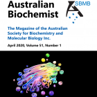 The April 2020 Australian Biochemist magazine is now online