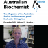 The December 2020 Australian Biochemist magazine is now online